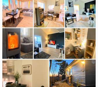 Tiny House XXL - Designer House - Ferienhaus ❤️