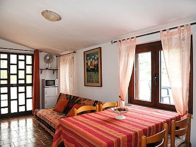Lovely apartment ideal for a couple /small family - Domus De Maria - Apartment