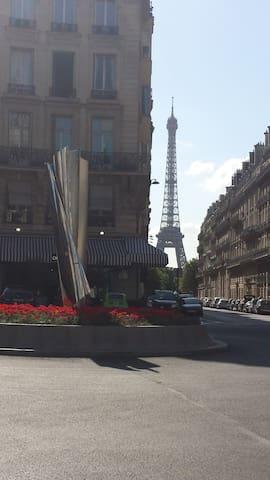 Paris 16, Trocadéro - ปารีส - (ไม่ทราบ)