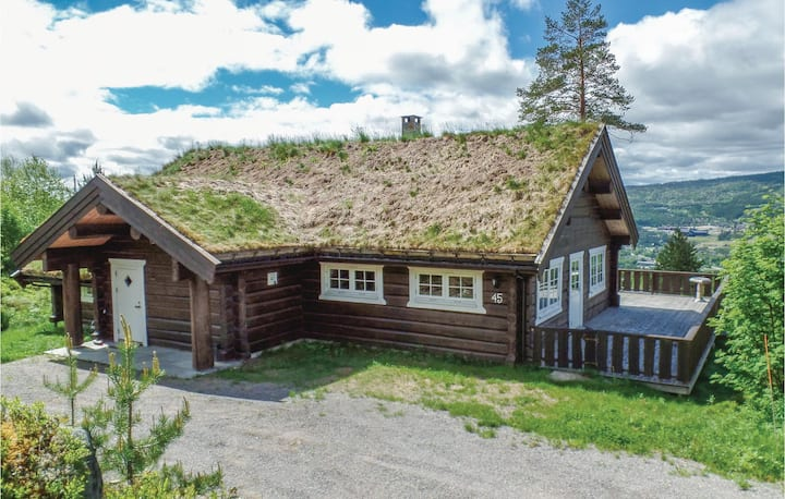 Holiday cottage with 4 bedrooms on 150m² in Trysil