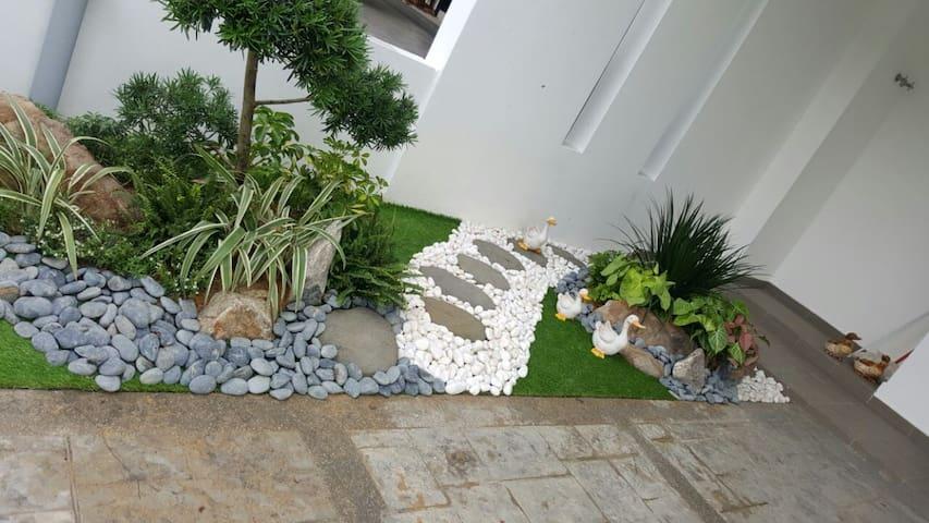 May's Jade Hills Homestay - Kajang - Hus