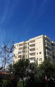 Geni Apartment