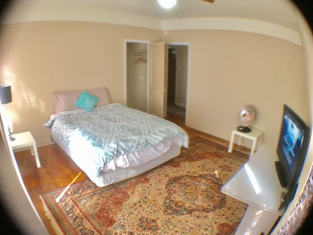 Downtown San Antonio Cozy1Bedroom Apt.8