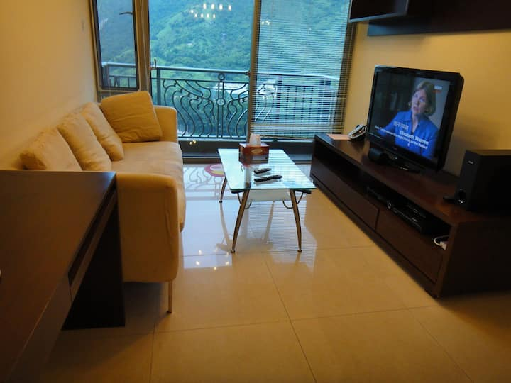 21C Tanford Western style 2 bedroom apartment
