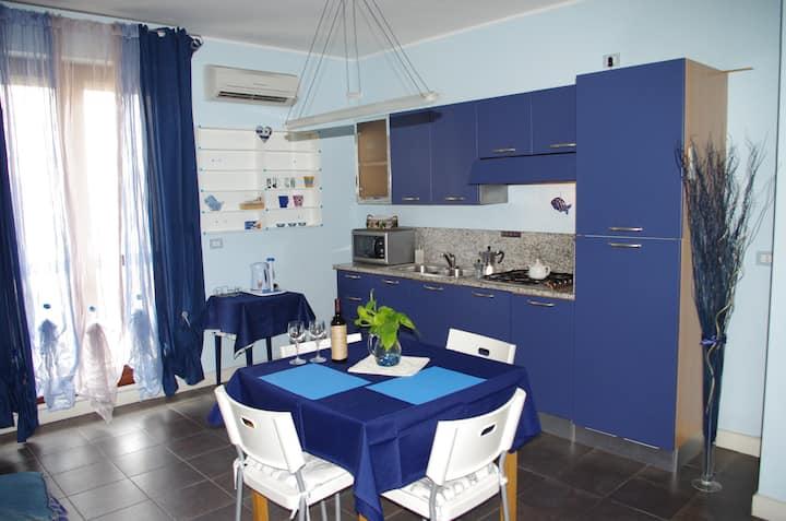 Alghero, Casa del Mar, Superior one bedroom