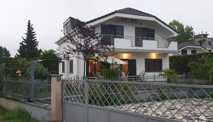 Ajmi Luxury Villa
