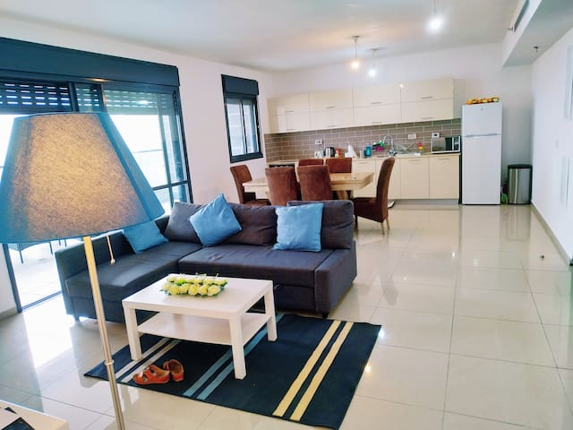King David luxury apartment kyriat gat