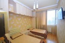 batumi Comfort apartament
