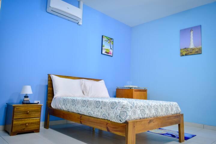 Soualiga Inn. San Nicolas, Aruba