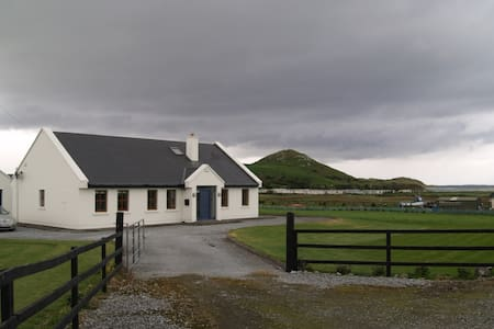 Spacious house  close to golf links - Ardfert, Tralee - บ้าน