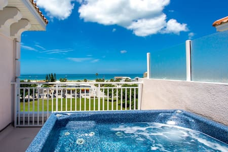Gulfview Retreat, Clearwater Beach, Florida