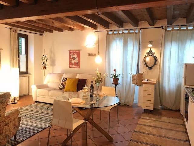 Heart of Desenzano Del Garda