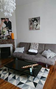 Appartement au cœur de Limoges - Byt