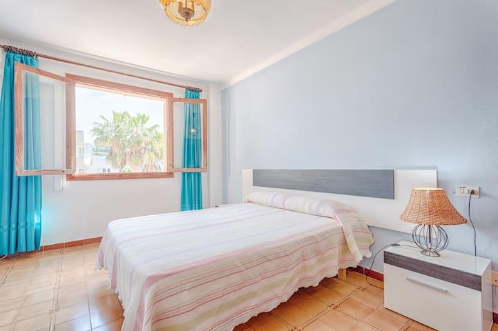 Apartamentos Obrador 2 Bedroom Apt.