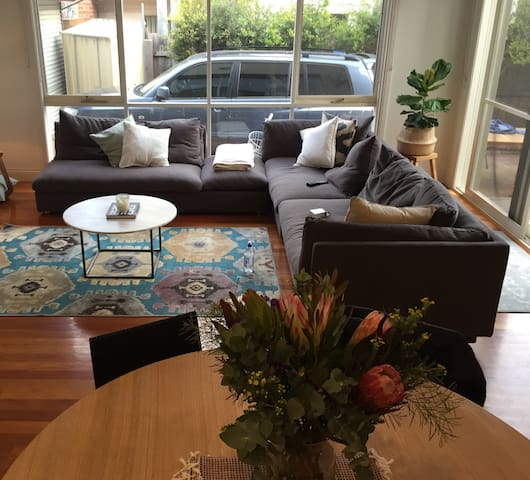 Victorian boasting modern appeal - Brunswick West - Apartment