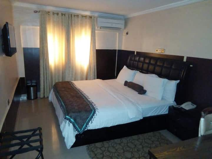 Bex Suites - King Room