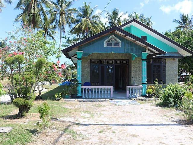 Homestay Kelayang Wisata - Kabupaten Belitung - Dom