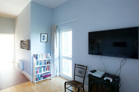 Seaview apartment in Dalkey - Dalkey - House - 2