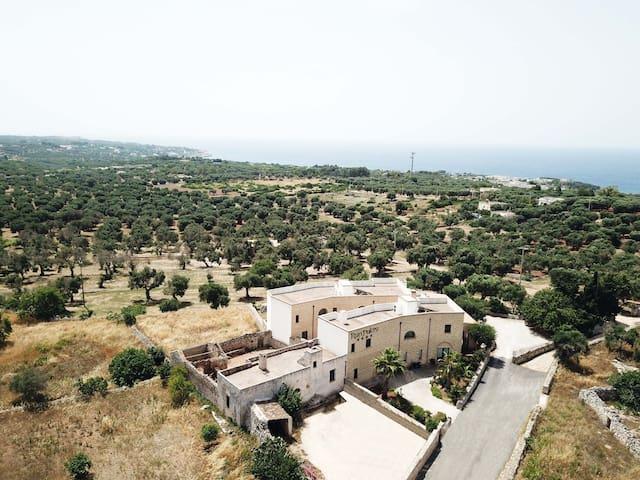 Salento in Masseria