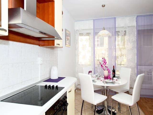 Center Apartment Silvana