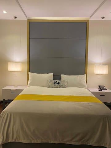 Rosewood Hotel lahore  standard Room