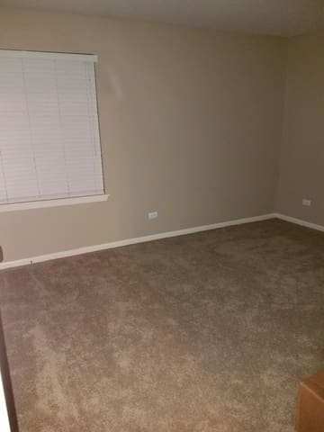 Comfy apartment space - Naperville - Huoneisto