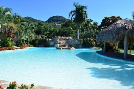 Luxury villa with super pool - Puerto plata - 别墅