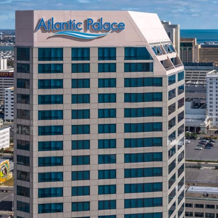 Atlantic Palace is Home to Atlantic City!