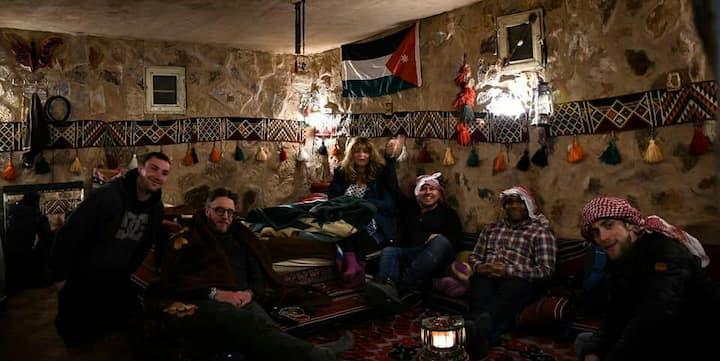 Petra Cottage