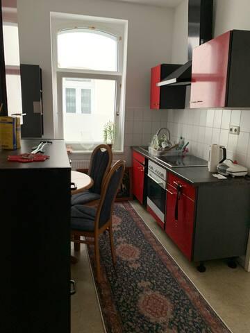 Süße 1-zimmer Wohnung in Hannover (Linden-nord)