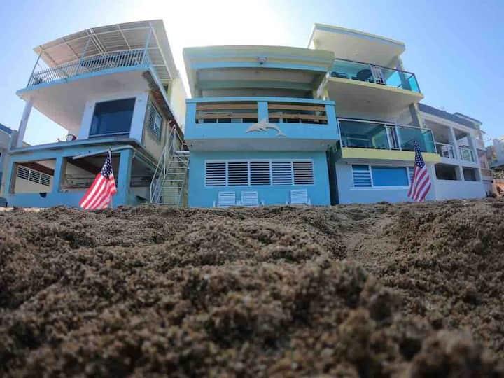Vera's Beach House (Lower Level)