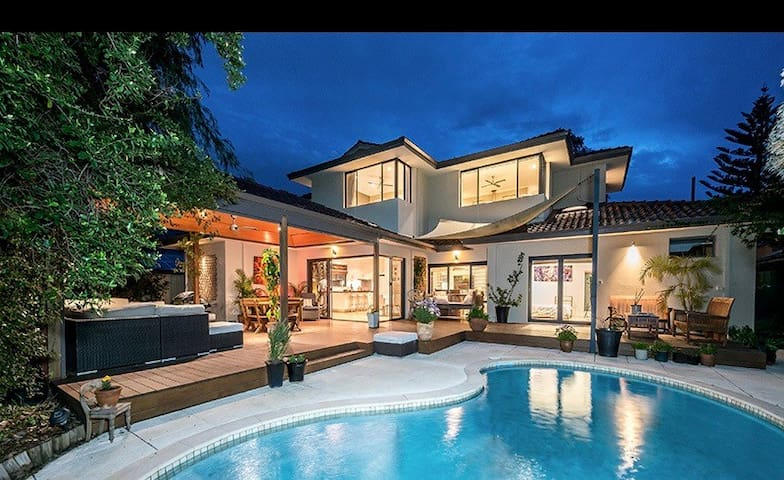 Luxury  family house on the Swan River - Attadale - บ้าน