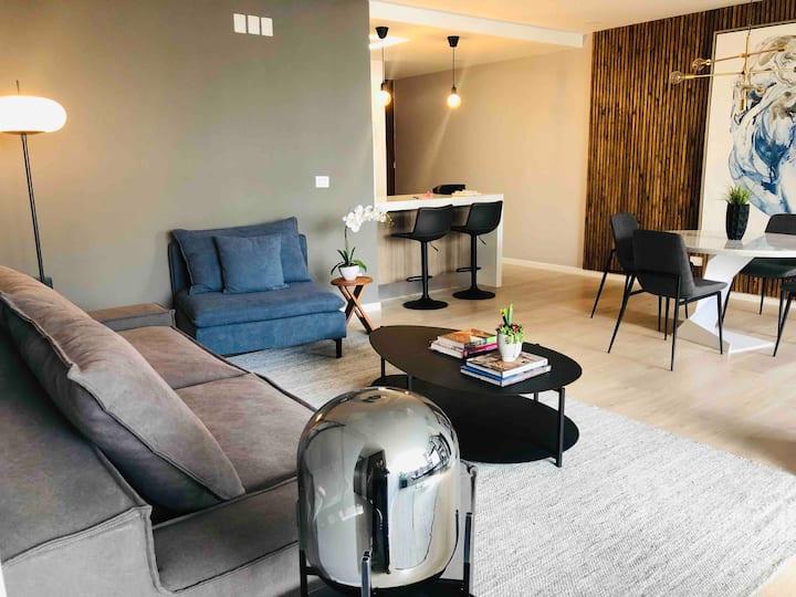 Depto Suite Deluxe en Juriquilla  short/long stay