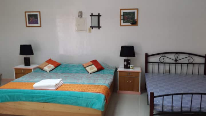 MLM Pension Guesthouse Hotel