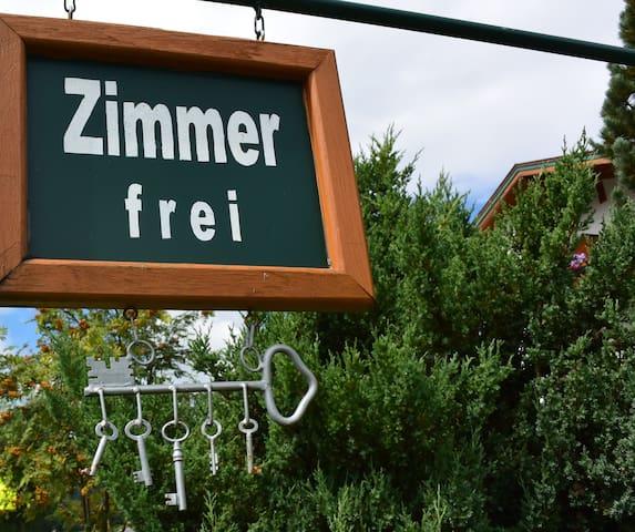 Alpenland B&B EZ Frühstückspension - Ramsau am Dachstein - Bed & Breakfast