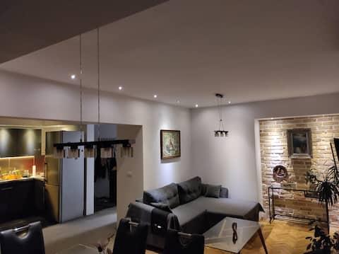 Луксозен апартамент Joyride Duo+