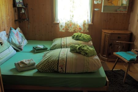 Haus Türli, Eggberg-Zimmer 2
