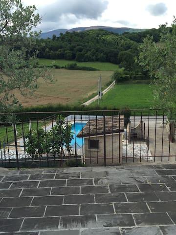 Antico Borgo - Ascoli Piceno - 公寓