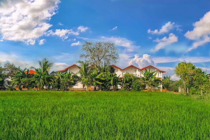 Rivonway Hotel Polonnaruwa