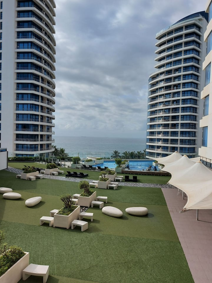Luxury lifestyle at the Pearls of Umhlanga