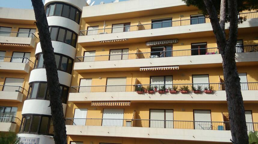 Lovely apartment in Moraira - Moraira