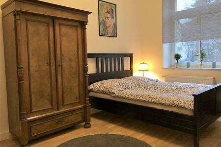 Charmantes Zimmer in bester Lage (Südvorstadt)