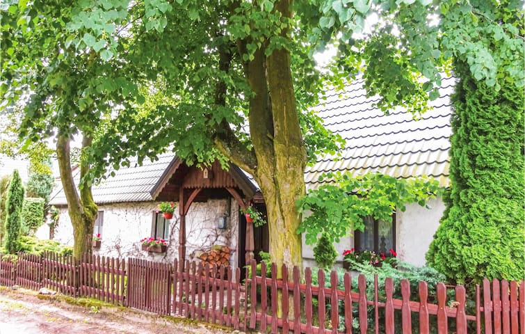 Holiday cottage with 2 bedrooms on 80m² in Pleszew