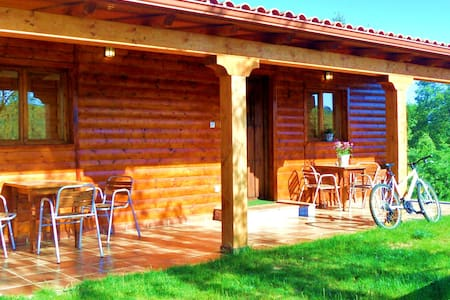 Casa Rural 4 personas