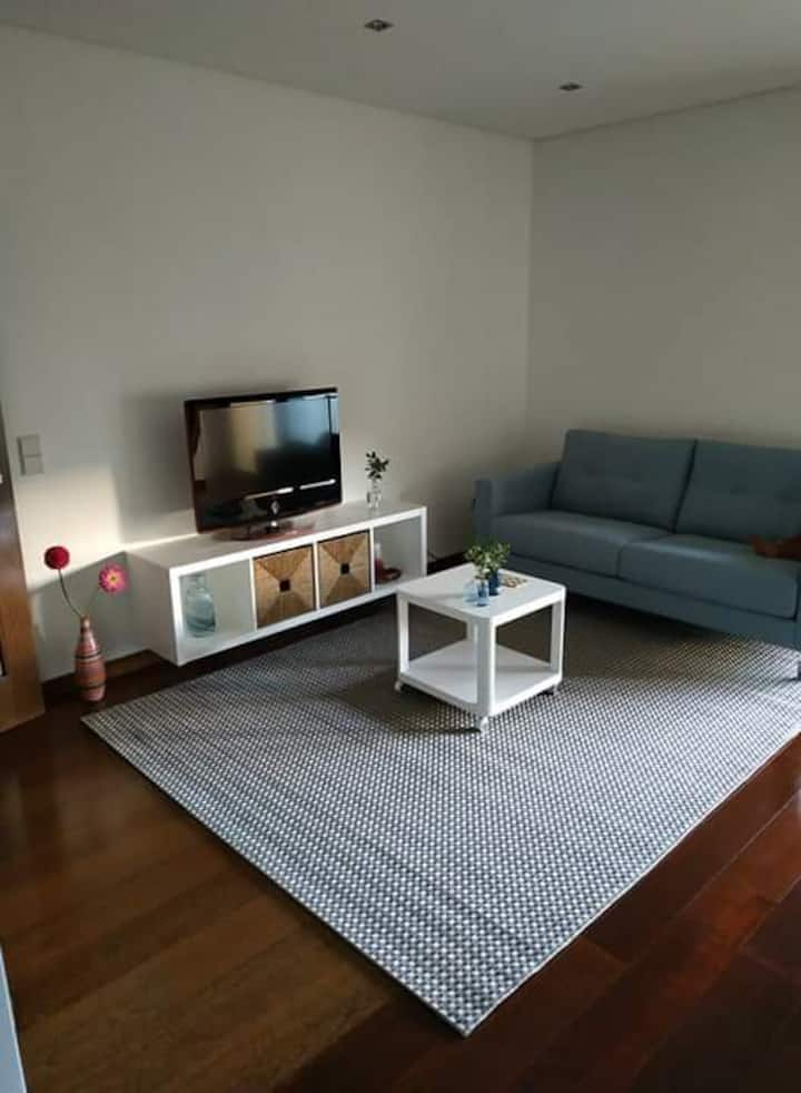 Appartement T3 Povoa de Varzim proche Porto
