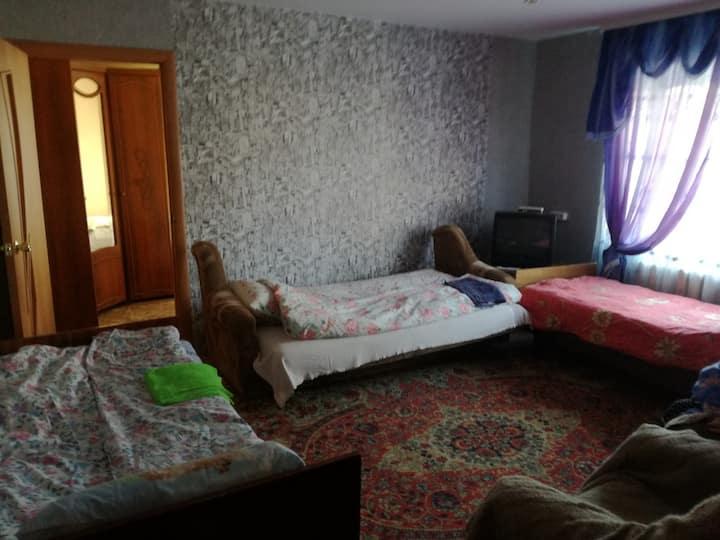 Квартира на сутки в г. Смолевичи