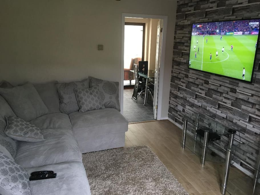 Lounge ( Sky Sports television )