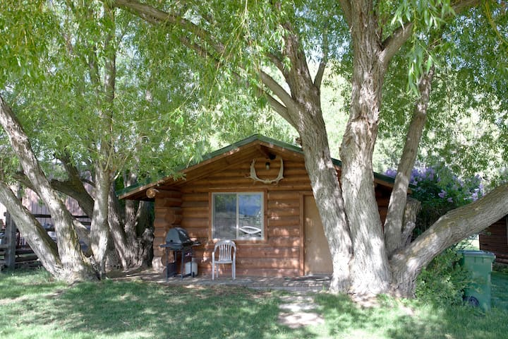 North Yellowstone Cabins - 加德納(Gardiner) - 小木屋
