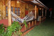 Cabaña en Zona Rural de Apaneca
