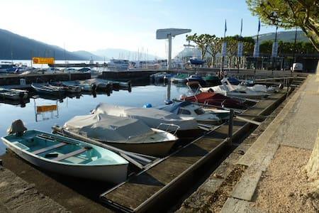 Studio au bord du lac - Aix-les-Bains